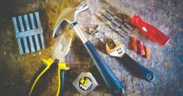 Was muss in einem Werkzeugkoffer enthalten sein?